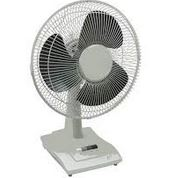 12  DESK/WALL FAN