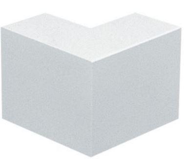 MMT1 EXTERNAL BEND PVC