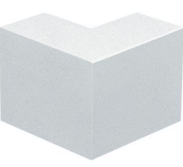 MMT2 EXTERNAL BEND PVC