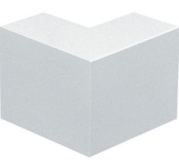 MMT5 EXTERNAL BEND PVC