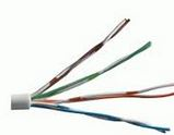 3PAIR CW1308 COPPER TELEPHONE CABLE