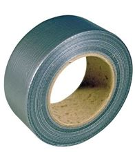 DUCT TAPE 50MM WIDE SILVER