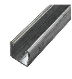 PLAIN STRUT  PRE GALV 2.5mm GAUGE