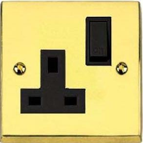Socket Switched Single