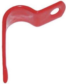 SINGLE CABLE P CLIP