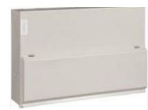 10WAY HI-INTEGRITY BOARD C/W 10MCBS