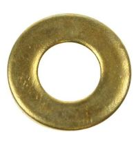 IBW4 = M4 BRASS WASHER