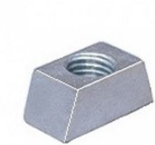 IWN8 = M8 STANDARD WEDGE NUT