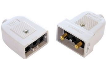 FLEX CONNECTOR 5A 2PIN