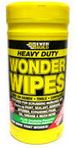 CLEANING WIPES - HEAVY DUTY