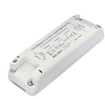 0-210VA ELECTRONIC TRANSFORMER