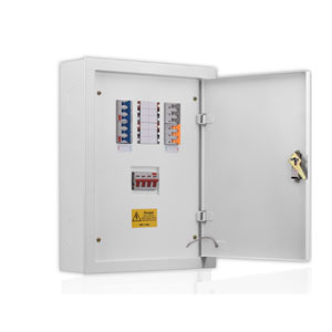Distribution Boards - Three Phase